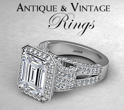 Antique Vintage Engagement Ring