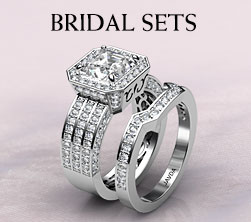 Bridal Sets Ring