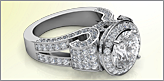 Antique And Vintage Diamond Rings