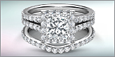 Bridal Sets Diamond Rings