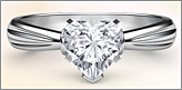 Classic Solitaire Diamond Ring