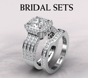 bridal set ring