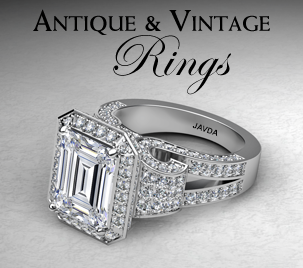 antique & vintage ring