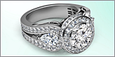 Perfect Diamond Engagement Rings