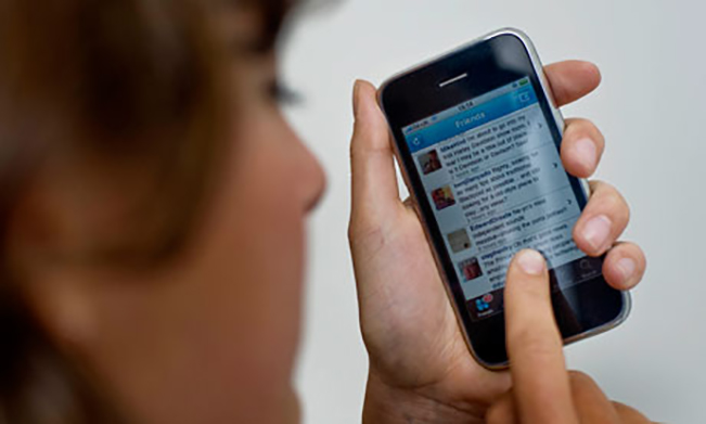 Better social network