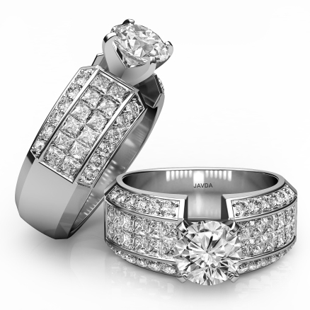 Classic-Sidestone-Diamond-Ring