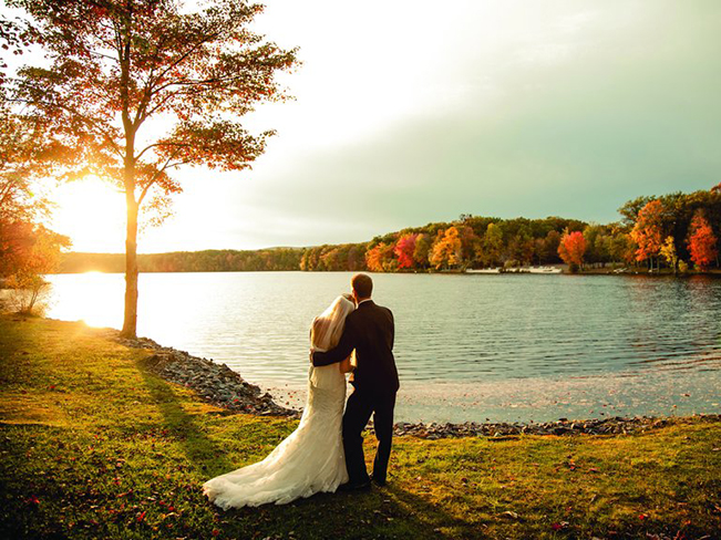 15 Honeymoon Destination