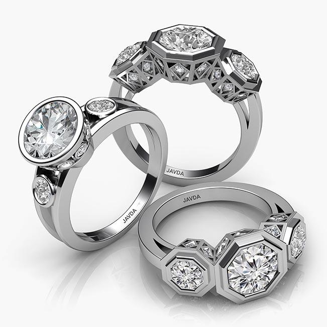 Modern-bezel-3-stone-ring