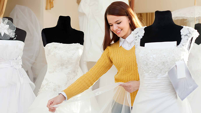 Shop for Dresses for you and your Finance