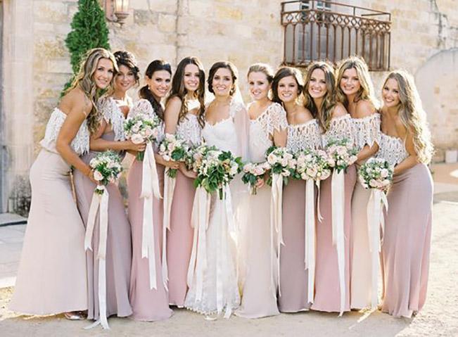 The-Bridesmaid
