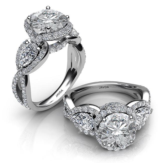 Three-Stone-with-sidestone-diamond-ring
