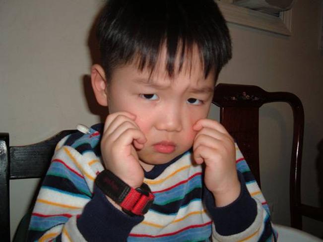Unhappy children result in Unhappy parents