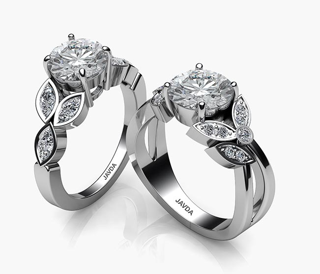 bezel-setting-engagement-ring