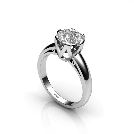 classic-solitare-diamond-ring