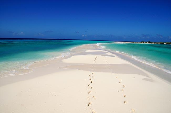 holiday paradise island