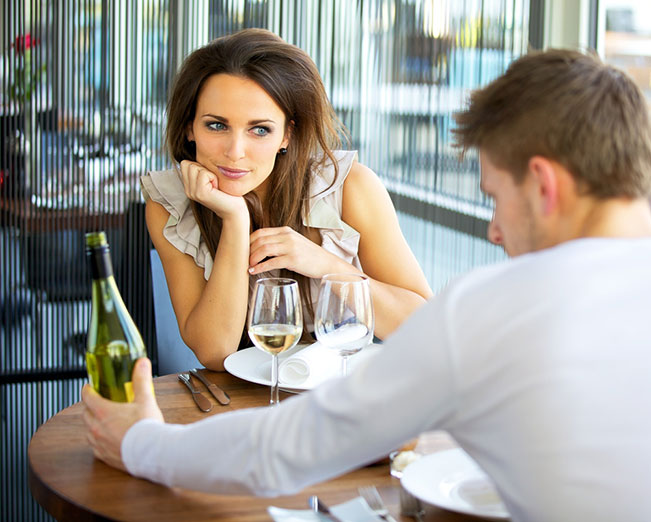 Attraction - ways with women