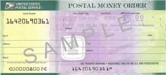 Go To Your Local Bank Post Office Or Convenience Etc And Purchase A Money Order In The Amount Us Dollars Shown Email