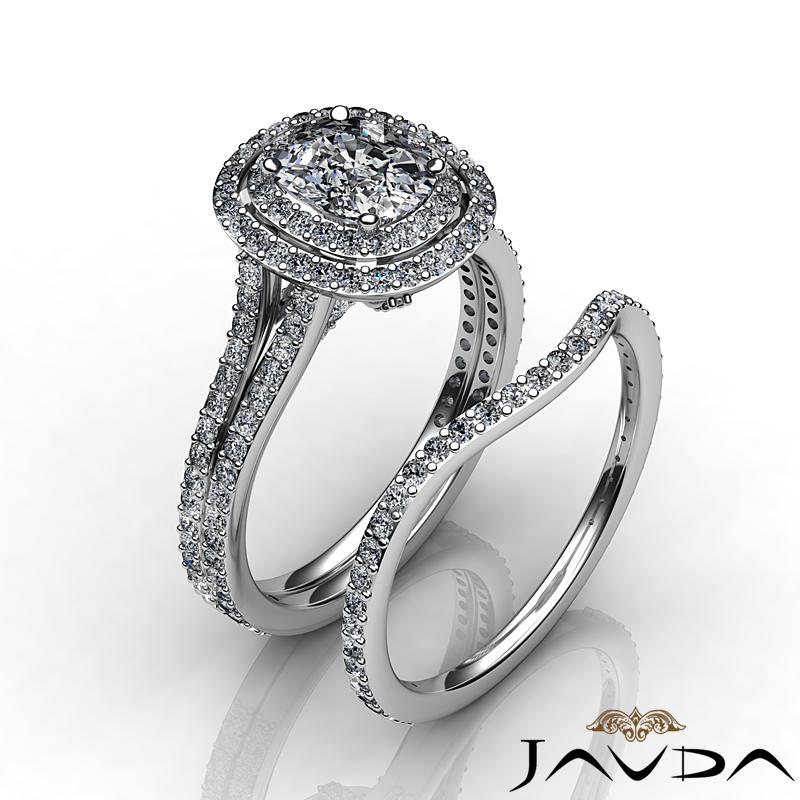 cushion pre set engagement ring egl g si1 bridal