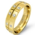 18k Yellow Gold, 8.00gm
