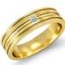 14k Yellow Gold, 12.50gm